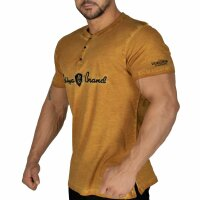 Knopf T-Shirt 2884