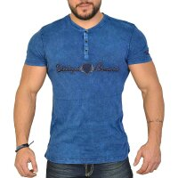 Knopf T-Shirt 2885