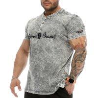 Knopf T-Shirt 2886