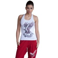 Lady T-Top 5700 weiss