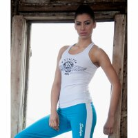 Lady T-Top 5703 weiss