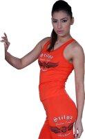Lady T-Top 5710 orange