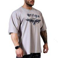 T-Shirt 6304 beige grau