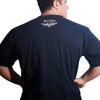 T-Shirt 6308 dunkelblau