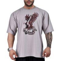 T-Shirt 6310 grau