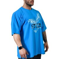 T-Shirt 6316 petrol blau