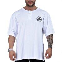 T-Shirt 6317 weiß