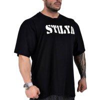 T-Shirt 6318 schwarz