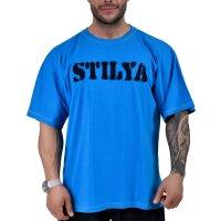 T-Shirt 6320 blau
