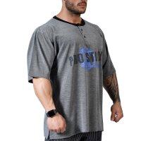 T-Shirt 6309 anthrazit