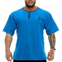 T-Shirt 6305 petrolblau