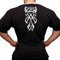 T-Shirt 6307 schwarz