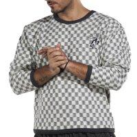 Sweatshirt 6701 hell natur