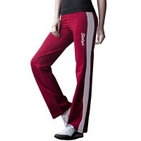 Lady Fitnesspants 5507 bordeaux