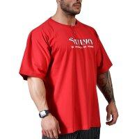 T-Shirt 6315-L-SP bordeaux