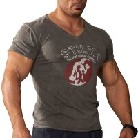 T-Shirt 2869 anthrazit