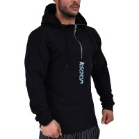 Sweatshirt 4687 schwarz
