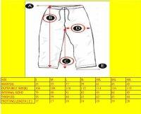 Jogginghose 905-ST gelb grau gestreift