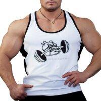 Muskelshirt 2135-ST