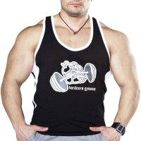 Muskelshirt 2137-ST